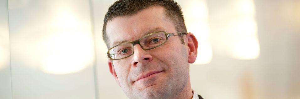 Avdelingsdirektør Gjermund Nese i Konkurransetilsynet har fram til 5. februar på å vurdere de forslag Teliasonera har lagt fram for å få oppkjøpet av Tele2 godkjent.