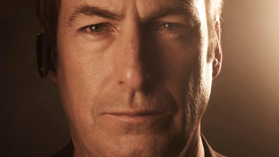 «Breaking Bad»-advokaten Saul Goodman vender tilbake på Netflix.
