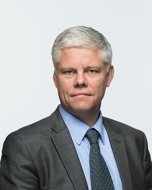 Ove Skåra, Informasjonsdirektør i Datatilsynet.