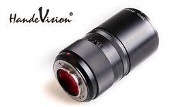 Handevision IBELUX 40 mm f/0.85.