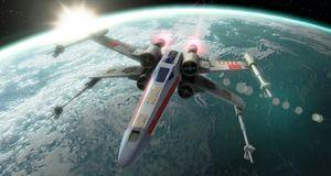 Nytt Star Wars-spill kaster seg på gratisbølgen