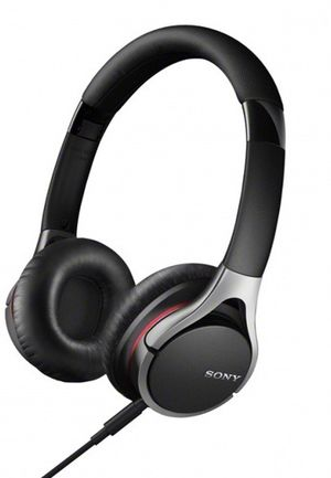 Sony MDR-10RC.