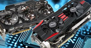 Nå kommer de stillegående Radeon R9 290X-kortene