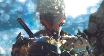Metal Gear Rising knuser PC-en din i januar