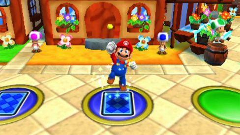 Mario er klar, er du?
