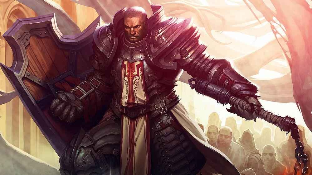 INTERVJU: Reaper of Souls skal belønne spillerne