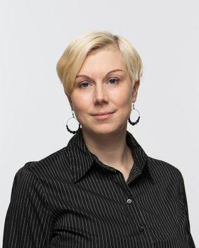 Trude Talberg-Furlund, senior kommunikasjonsrådgiver i Datatilsynet.