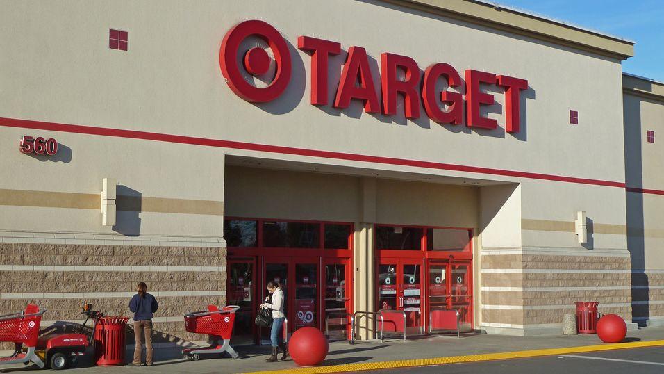 – Target-hackerne kan ta årevis å finne
