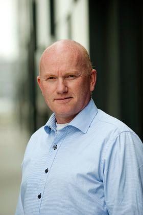 Espen Brynsrud, kommunikasjonsrådgiver i DNB.