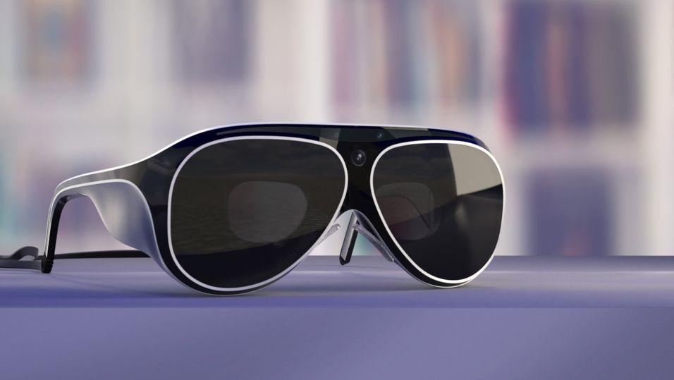 Meta Pro er de nyeste smartbrillene fra produsenten Meta.