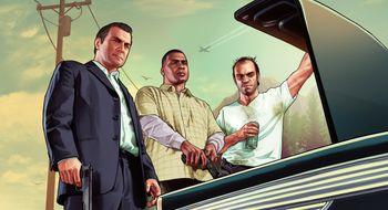 Er Grand Theft Auto V så bra som alle vil ha det til?