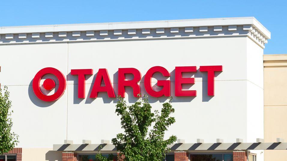 Kortdata som ble rappet fra Target-kundene er nå til salgs på svartebørsen.