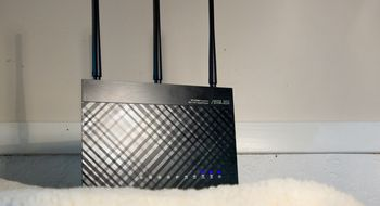 Test: Asus RT-AC68U