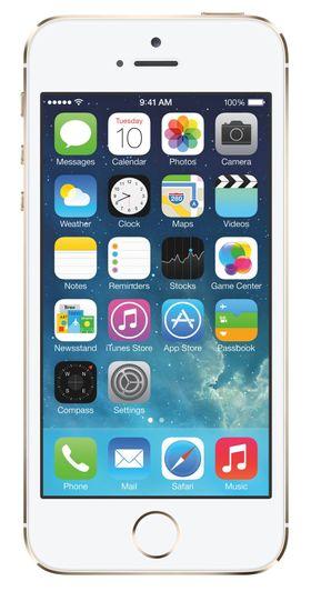 Nå kan endelig iPhone 5S, og alle andre iOS7-enheter, jailbreakes.
