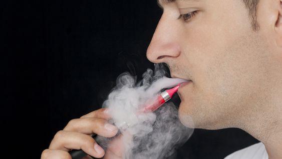 Kan e-sigaretter og snus være redningen for røykere?