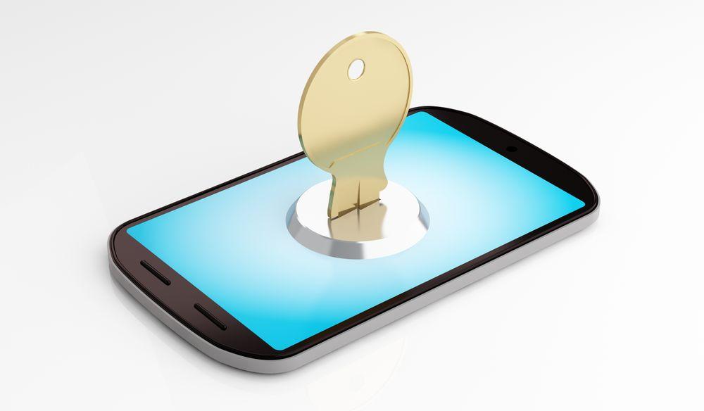 GUIDE: Slik sikrer du den nye mobilen din