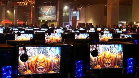 Harthstone-turneringen under BlizzCon ble verdt å huske.