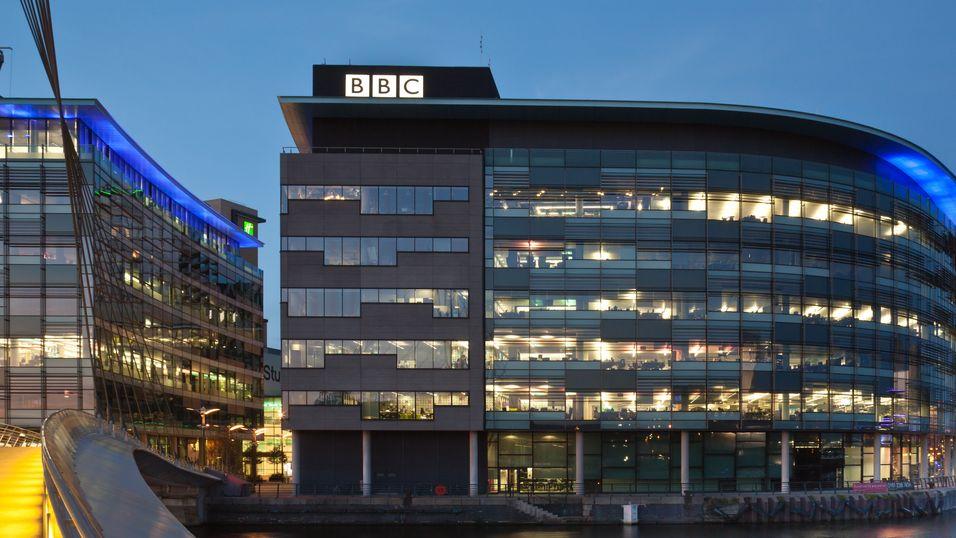 Russisk hacker ville selge adgang til BBC-server