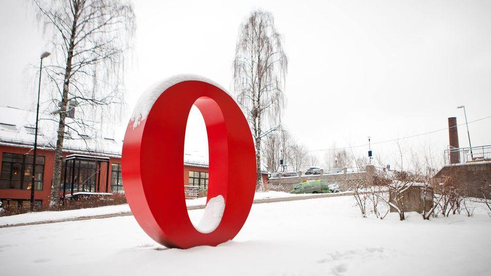Opera Max vil spare deg for data