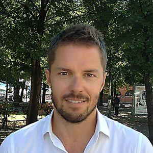 Administrerende direktør Tor Jacobsen i Valyou tror mobilbetaling blir stort i løpet av 3-5 år.