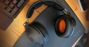 Test: SteelSeries 9H