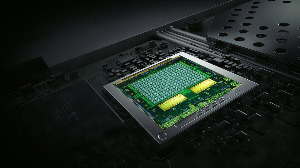 Så rask er Nvidias nye superbrikke Tegra K1