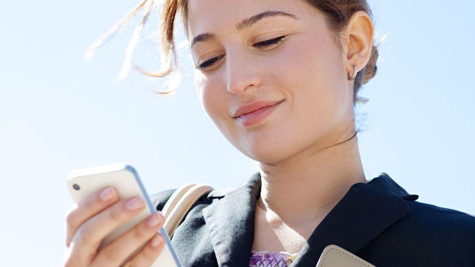Nå blir det lavere mobilskatt for de fleste