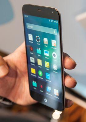 Flyme OS er egentlig kun et skall oppå Android, men Meizu har gjort temmelig store endringer i menyene.
