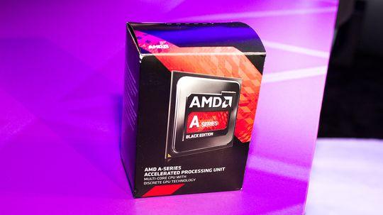 Den nye Kaveri-familien fra AMD kommer offisielt for salg 14. januar.