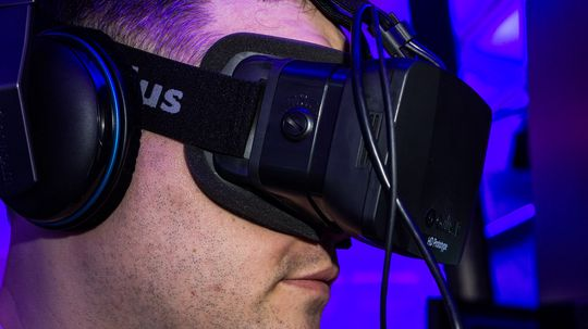 Med en Oculus Rift HD-prototype bør AMD TrueAudio virkelig få komme til sin rett. Det skal vi sjekke selv ved første anledning.