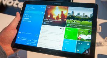 Samsung Galaxy Tab Pro og Galaxy Note Pro – Hva i all verden har Samsung gjort med Android?