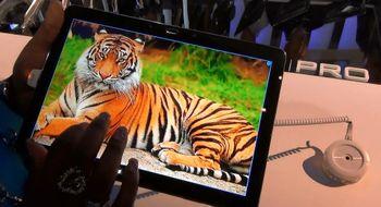 Se alt det nye i Samsungs ferske nettbrett