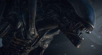 Total War-skapernes Alien-grøsser har blitt offisielt annonsert