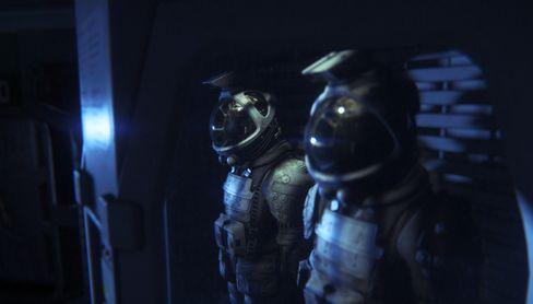 Kan Alien: Isolation leve opp til filmen det hentar inspirasjon frå?