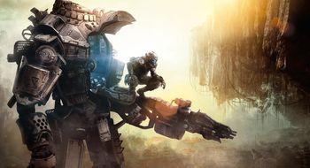 Titanfall har seks spillere på hvert lag