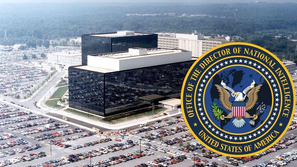 USA hacket Huawei