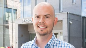 Underdirektør John-Eivind Velure i post- og teletilsynet vil gjøre det lettere å sammenligne dekningskart.