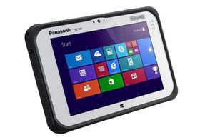 PanasonicToughpad FZ-M1.