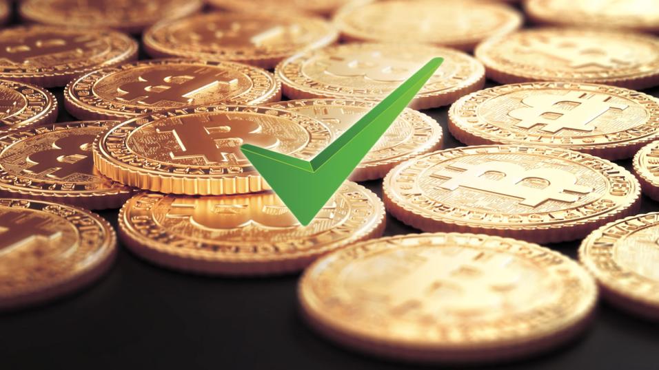 Singapore ønsker Bitcoin velkommen