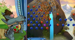 Anmeldelse: Peggle 2
