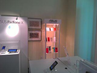 Testbilde fra ZenFone 6 - Kameraet er det eneste ved telefonen som ikke gir et imponerende førsteinntrykk.