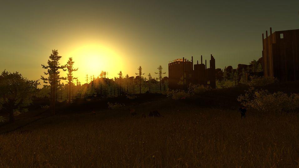 Kameratgjeng starter Gamer.no-server for populære Rust