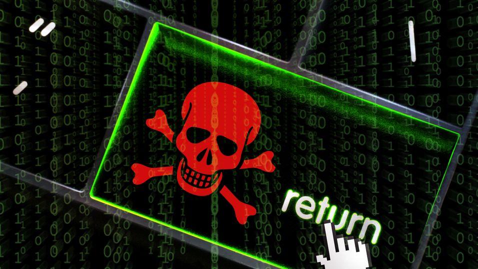 Gjør DDoS-angrep 58 ganger mer effektive