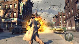 Mafia 2 ble utviklet av 2K Games' tsjekkiske avdeling.