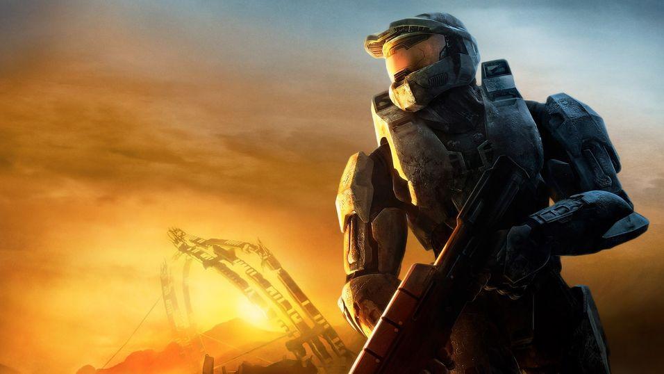 Halo-sjef tilbake hos Microsoft