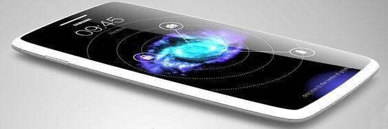Foreløpig er det ukjent akkurat hva slags design Galaxy S5 vil få, men nettet flyter over av konseptbilder laget av kreative designere. .