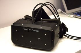 Rift DK2 er basert på Crystal Cove-prototypen, og nå begynner leveransene.