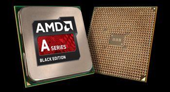 Nå er AMDs nye prosessor i salg