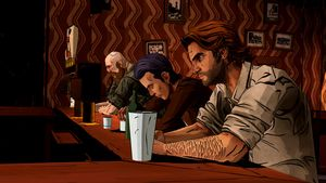 Neste episode av The Wolf Among Us kommer i februar