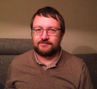 Frank Tore Johansen.